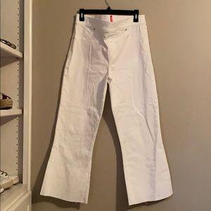 Spanx Kick Flare Jeans